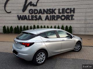 Rent a Opel Astra V AUTOMATIC | Car Rental Gdansk |  - zdjęcie nr 3
