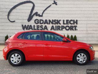Rent a Volkswagen Polo   Exel rent a Car   - zdjęcie nr 2