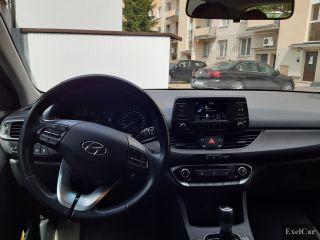 Rent a Hyundai i30 | Car Rental Gdansk |  - zdjęcie nr 4