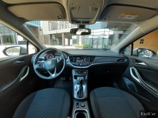 Rent a Opel Astra V AUTOMATIC | Car Rental Gdansk |  - zdjęcie nr 4
