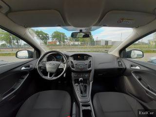 Rent a Ford Focus | Car rental Gdansk | - zdjęcie nr 4