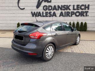 Rent a Ford Focus | Car rental Gdansk | - zdjęcie nr 3