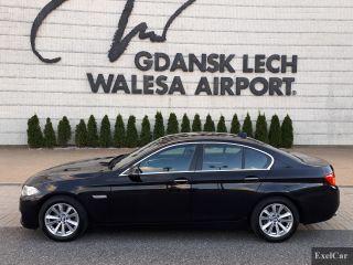Rent BMW 520d | Car Rental Gdansk |  - zdjęcie nr 2