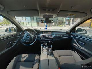 Rent a BMW 518d STW   Car Rental Gdansk    - zdjęcie nr 4