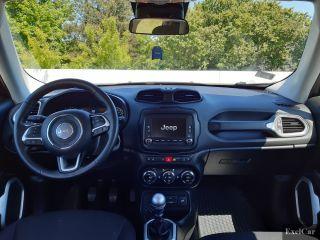 Rent a Jeep Renegade | Car Rental Gdansk |  - zdjęcie nr 4