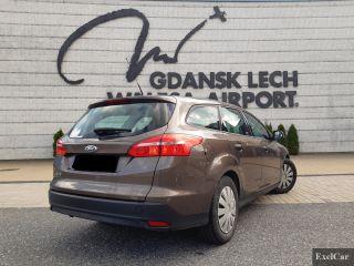 Rent a Ford Focus STW | Car Rental Gdansk |  - zdjęcie nr 3