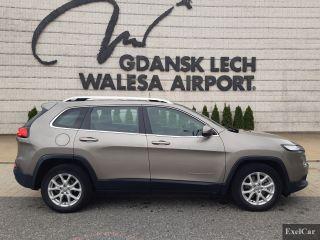 Rent a Jeep Cherokee | Car rental Gdansk | - zdjęcie nr 2