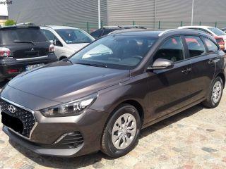 Rent a Hyundai i30 STW  | Car Rental Gdansk | - zdjęcie nr 1