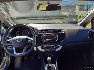 Rent KIA RIO | Car rental Gdansk | - zdjęcie nr 4