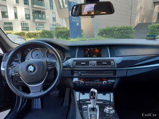 Rent BMW 520d | Car Rental Gdansk |  - zdjęcie nr 4