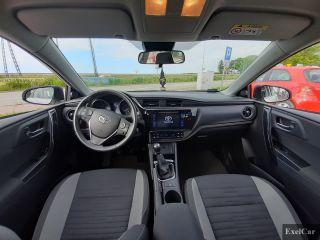 Rent a Toyota Auris STW   Car Rental Gdansk    - zdjęcie nr 4