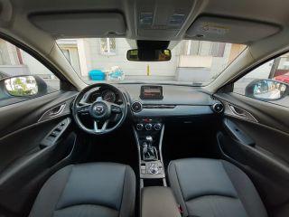 Rent a Mazda CX-3 | Car Rental Gdansk |  - zdjęcie nr 4