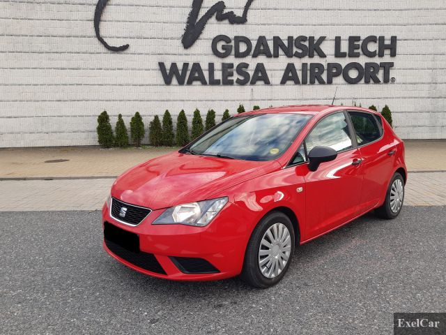 Rent Seat Ibiza | Car Rental Gdansk |