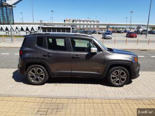 Rent a Jeep Renegade | Car Rental Gdansk |  - zdjęcie nr 2