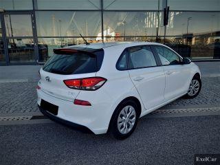 Rent a Hyundai i30 | Car Rental Gdansk |  - zdjęcie nr 3