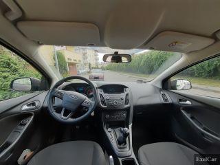 Rent a Ford Focus STW | Car Rental Gdansk |  - zdjęcie nr 4