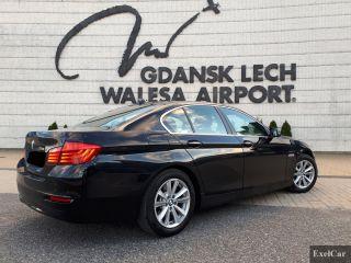 Rent BMW 520d | Car Rental Gdansk |  - zdjęcie nr 3