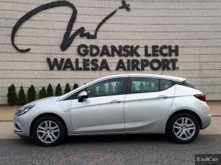 Rent a Opel Astra V AUTOMATIC | Car Rental Gdansk |  - zdjęcie nr 2